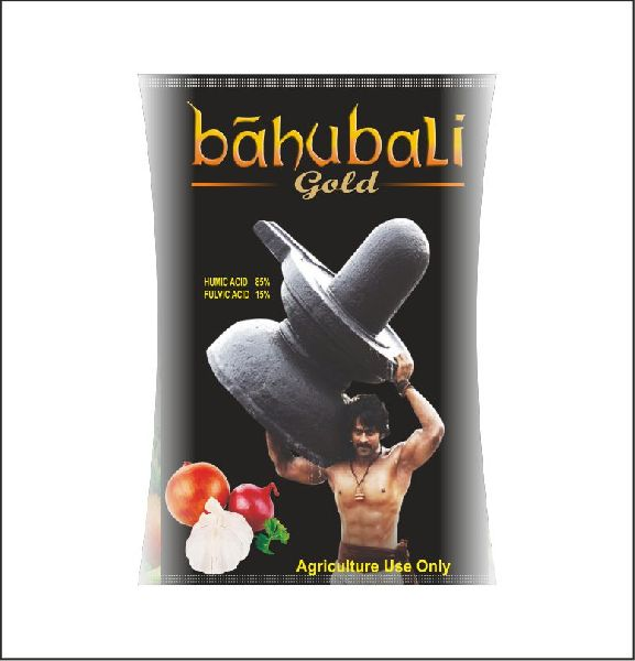Bahubali Gold Plant Antibiotic