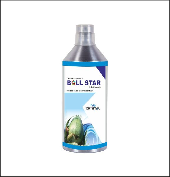 Boll Start Systemic Insecticide