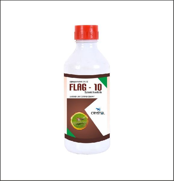 Flag-10 Systemic Insecticide