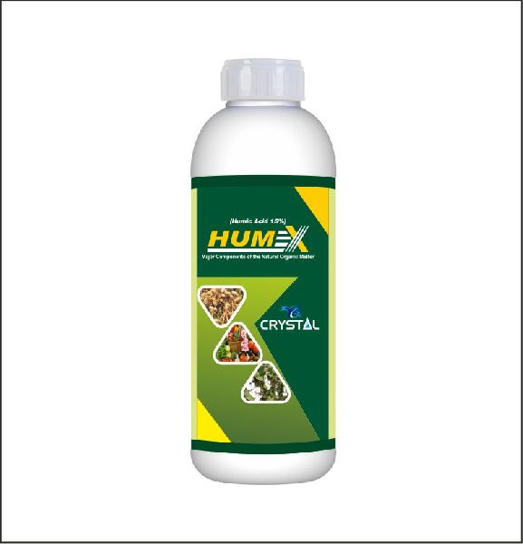 Humex Plant Antibiotic