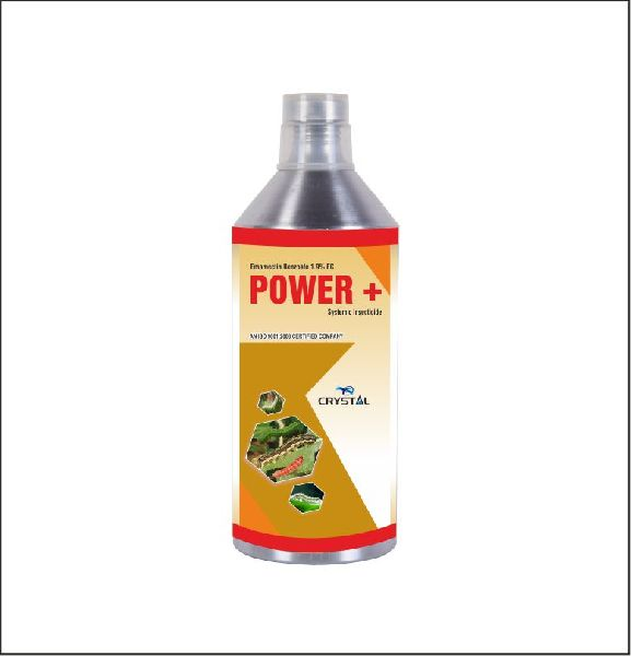 Power+ Systemic Insecticide