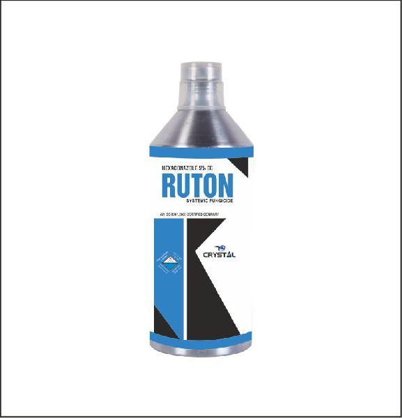 Ruton Systemic Fungicide