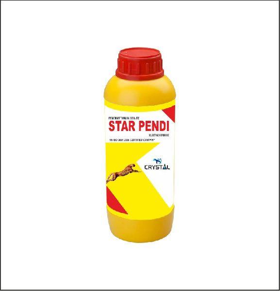 Star Pendi Selective Herbicide Manufacturer Supplier in