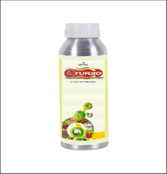 Turbo Plant Antibiotic