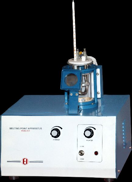 Melting Point Apparatus-931