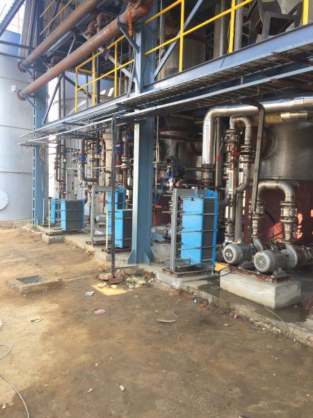 Hexamine Plant - Manufacturer Exporter Supplier in Faridabad