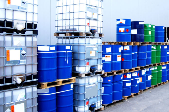 Water Treatment Chemicals Exporter Supplier in Saudi Arabia