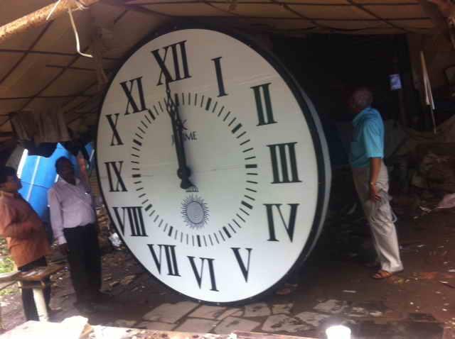 8 Feet Gps Clock Manufacturer,8 Feet Gps Clock Export