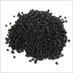 50% Black Nylon Glass Filled Granules