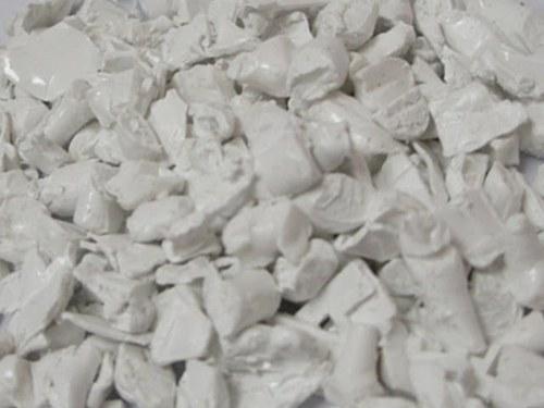 PC Regrind White Polycarbonate Scrap