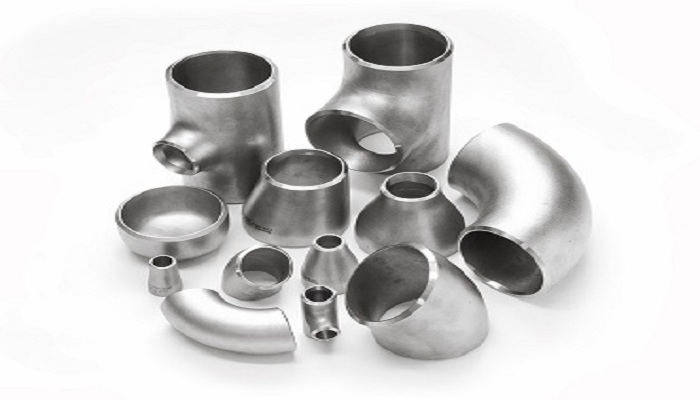 Alloy 20 Pipe Fitting 01