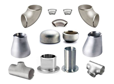 Alloy Steel Pipe Fitting 02