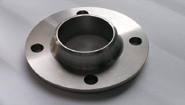 Carbon Steel Flange 01