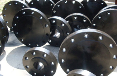 Carbon Steel Flange 02