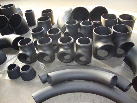 Carbon Steel Pipe Fitting 02
