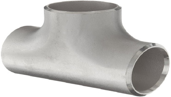 Duplex Steel Pipe Fitting 01