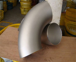 Duplex Steel Pipe Fitting 02