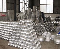 Duplex Steel Pipe Fitting 04