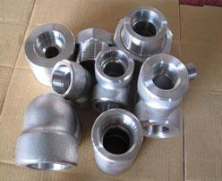 Duplex Steel Pipe Fitting 05