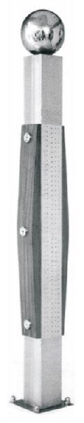 Main Pillar