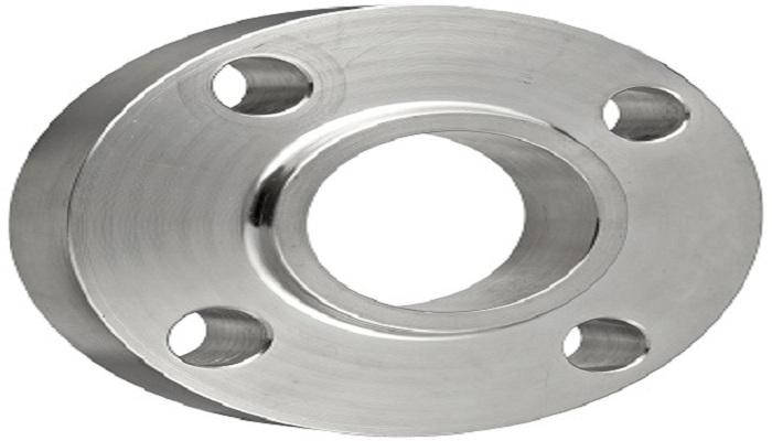 Mild Steel Flange 01