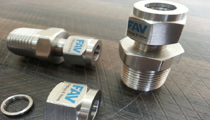 Monel Pipe Fitting 01