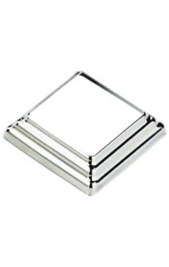 Square Railing Ring