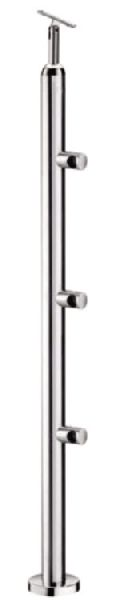 SW-202 Stainless Steel Baluster