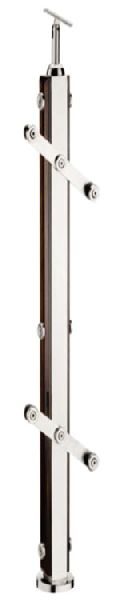 SW-220 Wooden Baluster
