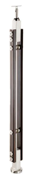SW-223 Wooden Baluster