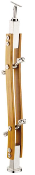 SW-227 Wooden Baluster