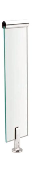SW-263 Glass Baluster