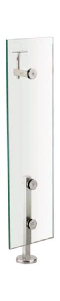 SW-265 Glass Baluster