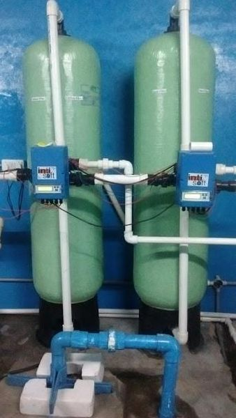 2000LPH Fully Automatic Drinking Water RO Plant 02