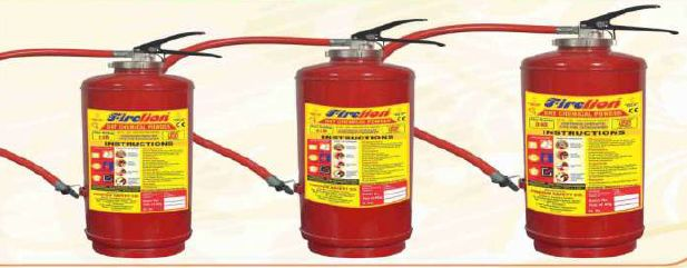 BC Cartridge Operated Type Fire Extinguisher