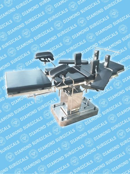 Hydraulic Table