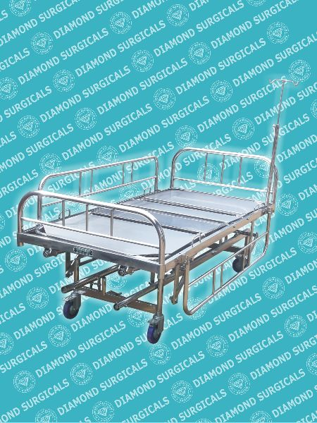 Mechanical ICU Beds