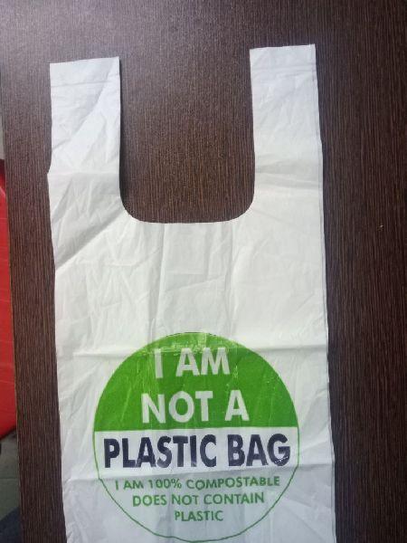 Biodegradable Bag 01