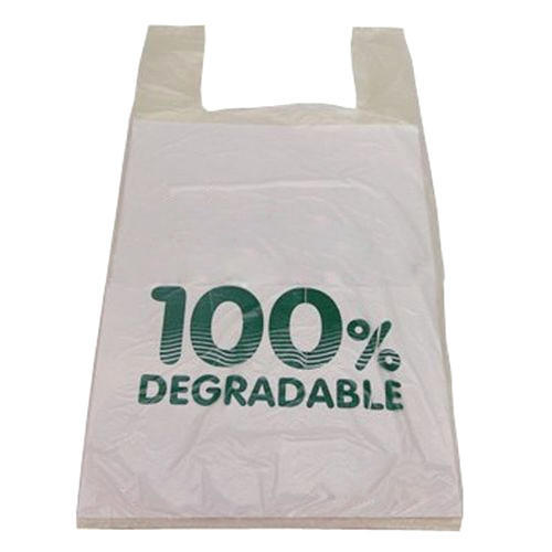 Biodegradable Liner Bags