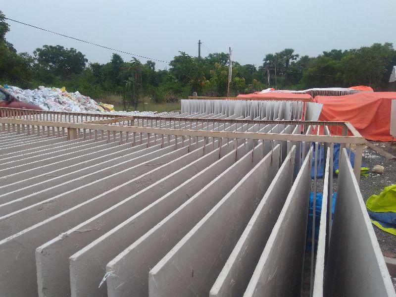 Nishwanth Glass Fibre Reinforced Gypsum Plaster Boards