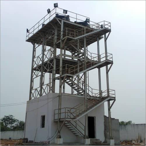Overhead Tank Construction Services