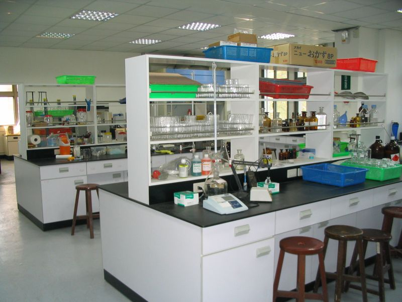 Get the best Laboratory Testing Services from Kuwait