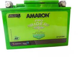 Amaron Battery