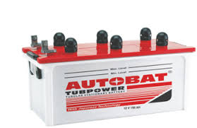 Autobat Battery