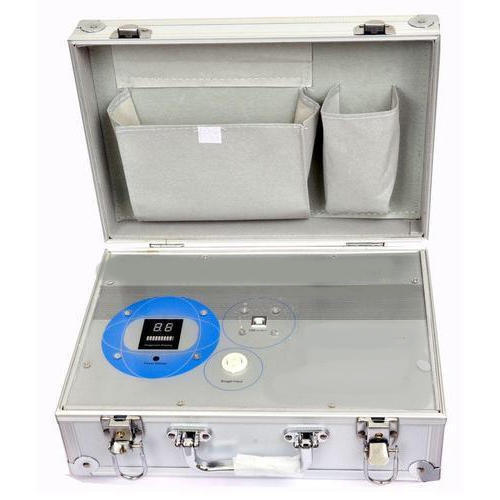 4G Quantum Magnetic Resonance Analyzer