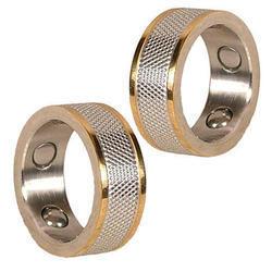 Titanium Bio Magnetic Ring
