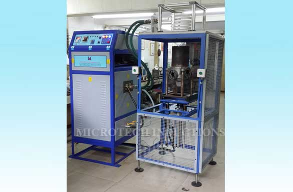 Shrink Fitting Machine 02