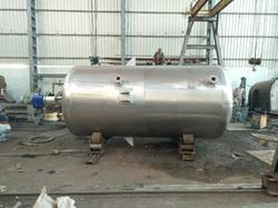S.S Chemical Tank