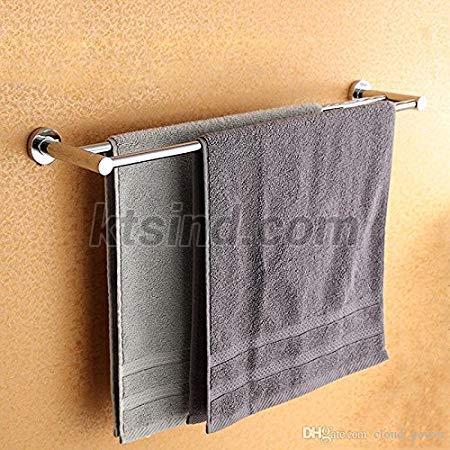 Stainless Steel Towel Rod 02