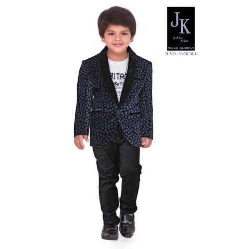 Stylish Kids Blazer
